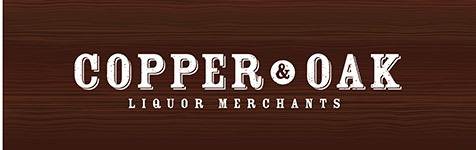 Copper Oak Logo